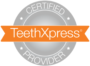 Roanoke, VA Certified Teeth Xpress Provider